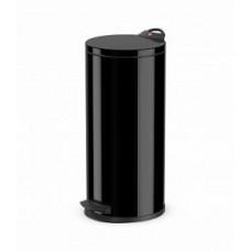 Hailo T2 L 0520-219 Мусорный контейнер Черный, арт. 0520-219