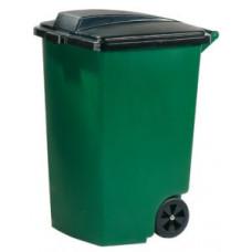 Контейнер для отходов CURVER 100 л. зеленый / 175846, арт. 175846