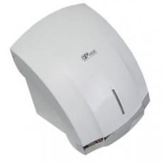 GFmark 6970 Сушилка для рук с хромированной полосой / белый / 1800 W, арт. 6970