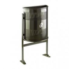 JOFEL AL81340N Поворотная урна для мусора