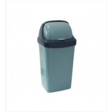 Корзина для мусора РОЛЛ ТОП M2466 / 15л, арт. M2466