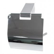 TITAN 77003 Держатель для туалетной бумаги с экраном, арт. 77003