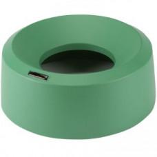 Rotho 4542005053 Ирис крышка для контейнера воронкообразная круглая / зеленый