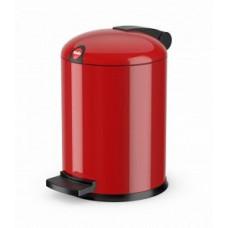 Hailo Design S 0704-059 Мусорный контейнер красный, арт. 0704-059