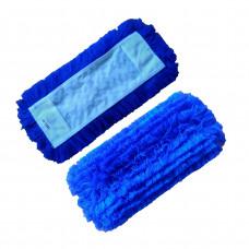 Моп для сухой уборки акрил, 40 см, (карман), арт. 33P/1