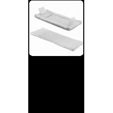Моп микрофибра универсальный MMS-50-TTS, арт. MMS-50-TTS