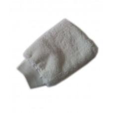Рукавичка c резинкой (микрофибра), 16*20 см, арт. GL-800R