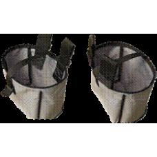 Сумка навесная (задняя), арт. AG-001