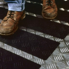 Противоскользящая лента формуемая Safety-Walk Comformable 51 мм * 18,3 м, рулон, черный, арт. 7000033435