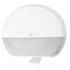 Диспенсер для туалетной бумаги в больших рулонах, Tork, белый, Т1, арт. 554000