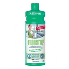 FLOORTOP 1 л средство для очистки и защиты напольных покрытий, арт. 144144
