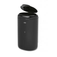 Корзина для мусора 5 л Tork, черный, В3, арт. 564008