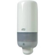 Диспенсер для мыла-пены Tork, белый, S4, арт. 561500