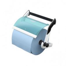 Настенный диспенсер для материалов в рулоне Tork Performance, белый, W1, арт. 652100