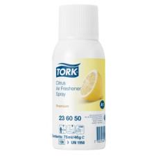 Аэрозольный освежитель воздуха Tork Premium, цитрусовый аромат 75 мл, А1, арт. 236050