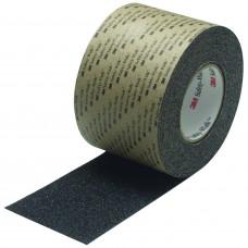 Противоскользящая лента средней зернистости Safety-Walk General Purpose 51 мм * 18,3 м, рулон, черный, арт. 7000146165