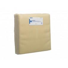 Протирочный нетканый материал, Kimtech AUTO для первичной обработки, 23x30,5 см, пачка - 100 л, желтоватый, арт. 38712