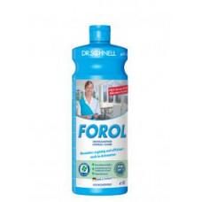 FOROL 1 л средство универсальное для очистки водостойких поверхностей, арт. 143389