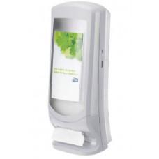 Диспенсер большой емкости Tork Xpressnap® System, размер 622*235*235 см, серый, N4, арт. 272213