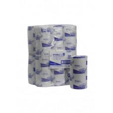 Материал бумажный, протирочный Wypall L10,1 слой,38*24см, 500 листов, белый, рул (12 шт/упак), арт. 7104