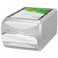 Диспенсер для линии раздачи Tork Xpressnap® System, размер 145*191*307 см, серый, N4, арт. 272513