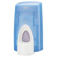 Диспенсер для мыла-пены Tork, синий, S34, арт. 470210
