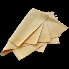 Салфетка из искусственной замши, не оставляет разводов SB Artificial Suede, 46 * 51 см, штука, арт. 7000041337