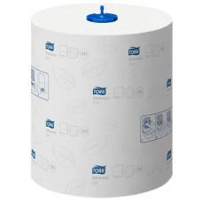 Бумажные полотенца в рулонах Tork Matic © Advanced, 600 листов, 2 слоя, 150*21 см, белый, Н1 (6 шт/упак), арт. 290067