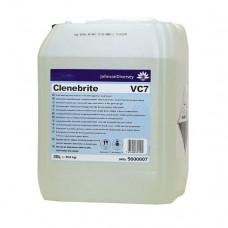 Средство моющее щелочное для удаления органических отложений в пищевой промышленности Clenebrite, 20 л / 26,8 кг, арт. G12543