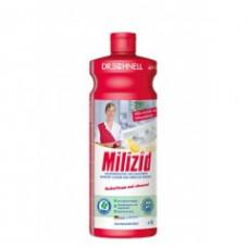 Milizid Citro Средство кислотное для очистки санитарныз зон, 1 л, цитрус, арт. 144185