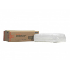 Полировочный материал микрофибра многоразовые салфетки Kimtech AUTO 40x40 см, белый (25 шт/упак), арт. 38715