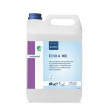 Средство моющее универсальное слабощелочное Teho A 100, 5 л, арт. 205120