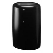 Корзина для мусора 50л Tork, черный, В1, арт. 563008