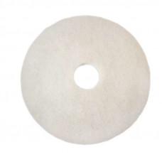 Круг полировочный Scotch-Brite, 432 мм * 17, штука, белый, арт. 7000033403 /