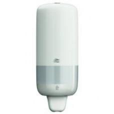 Диспенсер для жидкого мыла Tork, белый, S1, арт. 560000