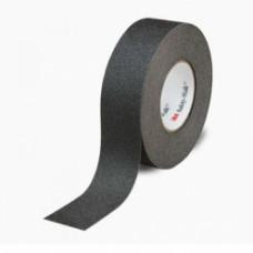 Противоскользящая лента средней зернистости Safety-Walk General Purpose 25 мм * 18,3 м, рулон, черный, арт. 7000146166