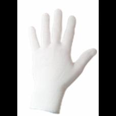 Перчатки с нитриловым покрытием, нейлоновые многоразовые JACKSON SAFETY G35, размер L, белый, арт. 38719