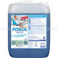 Cредство универсальное для очистки водостойких поверхностей Forol 10л, шт, арт. 143390