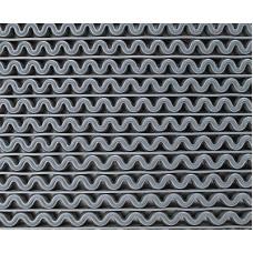 Напольное покрытие без основы Nomad Terra 9100, 60 * 600 см, серый, арт. 70070595296