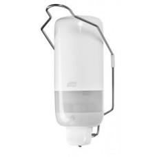 Диспенсер для жидкого мыла с локтевым приводом Tork, белый, S1, арт. 560100