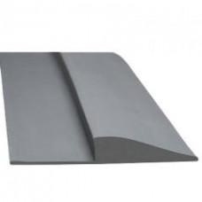 Кант ВЫСОКИЙ для напольных покрытий 11 мм * 12,2 м, упаковка, стальной, арт. 7000028466