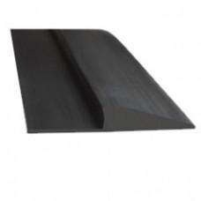 Кант ВЫСОКИЙ для напольных покрытий 11 мм * 12,2 м, упаковка, черный, арт. 7000028465