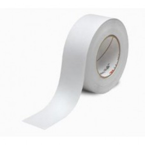 Противоскользящая лента эластичная для влажных помещений Safety-Walk Fine Resilient 25 мм * 18,3 м, прозрачный, арт. 7000033463, 3M