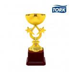 Tork забирает награды