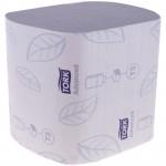 Бумага туалетная листовая