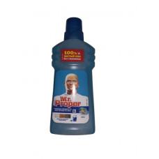 Mr.Proper чистящее средство универсальное жидкое океанская свежесть 500МЛ, арт. 3009229