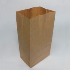 Пакет бумажный крафт 90*65*170, ука (1000 шт/упак)