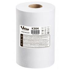 Полотенца для рук в рулонах Veiro Professional Premium 160м x 20 см, 2 слоя (6 шт/упак), арт. 304 K