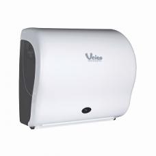 Сенсорный диспенсер для бумажных полотенец в рулонах Veiro Professional А2, 30 х 30,9 х 21,5 см, арт. 6212-411