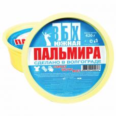 Чистящее средство 420 г ЮЖНАЯ ПАЛЬМИРА, паста, ВОЛГОГРАД